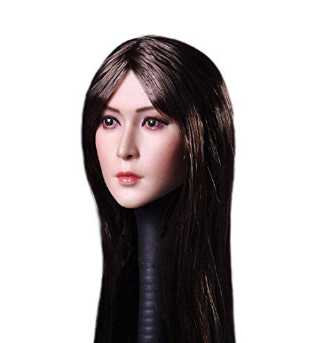 OBEST-NIU-16-Scala-Testa-Headsculpt-per-HT-VERYCOOL-TTL-Hottoy-Play-PHICEN-Action-Figure-Corpo