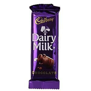 Cadbury Chocolate - Dairy Milk, 36g  Pouch