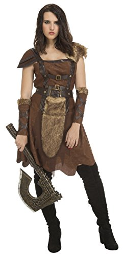 My Other Me - Disfraz dama del Norte para mujer, S (Viving Costumes 204183)