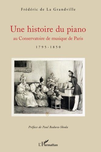 Une histoire du piano