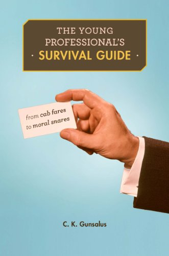 Free The Young Professional\'s Survival Guide PDF Download ...