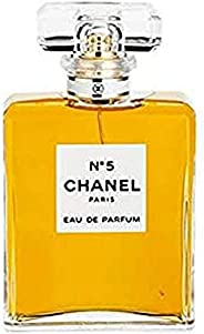 Chanel Perfume - N°5 by Chanel - perfumes for women - Eau de Parfum, 100 ml