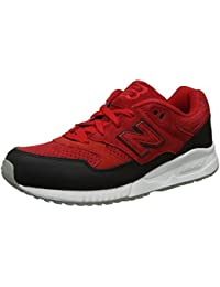 new balance Men's 530 Leather Running Shoes
