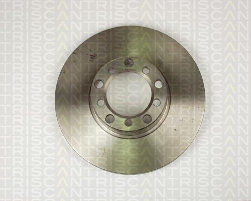 Preisvergleich Produktbild Bremsscheibe - Triscan 8120 23102