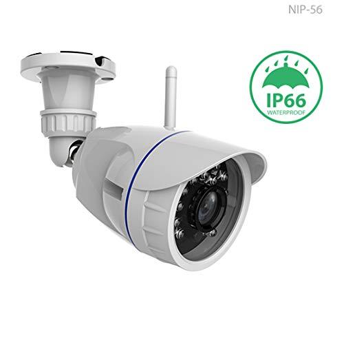 Love Life Überwachungskamerasystem, Wasserdichte 720P HD-Webcam, Überwachungskamera Für Den Außenbereich, PC-Smartphone-APP-Steuerung