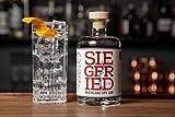 Siegfried Rheinland Dry Gin (1 x 0.5l) - vielfach mit Gold ausgezeichneter deutscher Premium Gin - 3