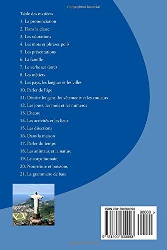Apprendre le portugais en cours: Une introduction pour les débutants