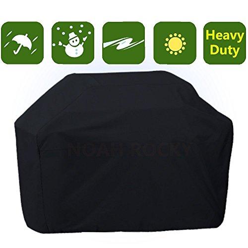 Abdeckung für Grill, für draußen und drinnen, wasserdicht, robust, Grill-Schutzabdeckung, Grillhaube, ideal für die Terrasse