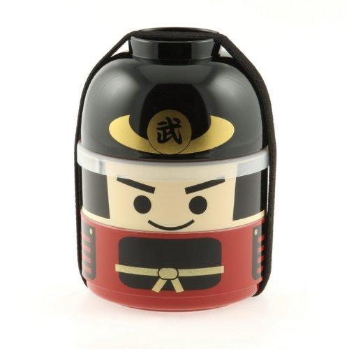 Kotobuki Samurai Warrior Bento Set by Kotobuki (Kotobuki-bento)