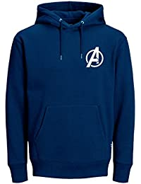 ABSOLUTE DEFENSE Avengers Hoodies for Men Women Casual Stylish Sweatshirt Regular fit Winter Jacket Boy Girl Hoodie