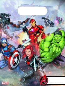 Procos Loot Bag Avengers Mighty, mehrfarbig, 5PR87969 Preisvergleich