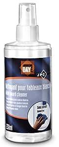 JPC CREATIONS SPRAY NETTOYANT POUR TABLEAU BLANC 250 ml