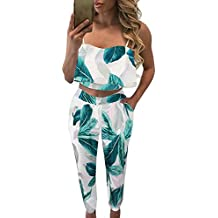 31d4439f1 Amazon.es: conjunto falda top mujer - Verde