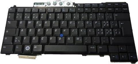 Marke Neu. Dell Laptop Swiss Tastatur für Latitude D620D630D820D830M65M2300M4300.
