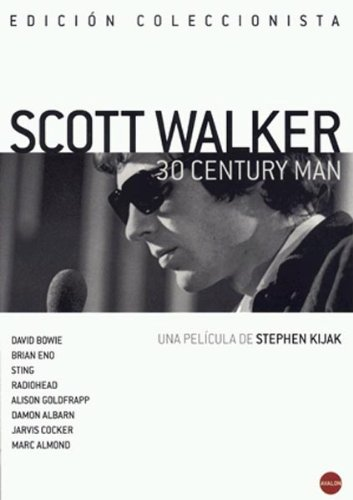 Preisvergleich Produktbild Scott Walker: 30 Century Man (Import Dvd) (2008) Damon Albarn; Dot Allison; Da