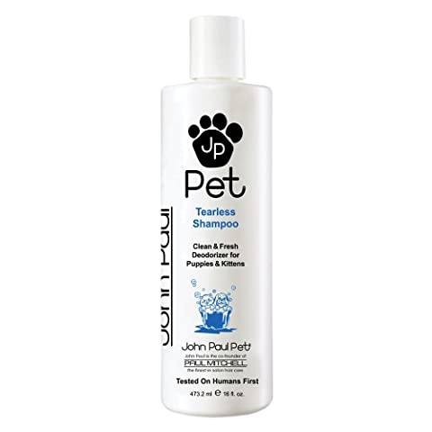 Paul Mitchell Tearless Gentle Pet Shampoo - 473ml