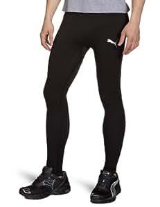 PUMA Bodywear Men's Tights black Size:S