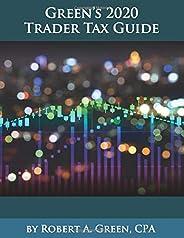 Green's 2020 Trader Tax G