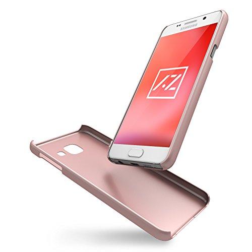 Azorm Funda Samsung Galaxy A3 2016 (4,7