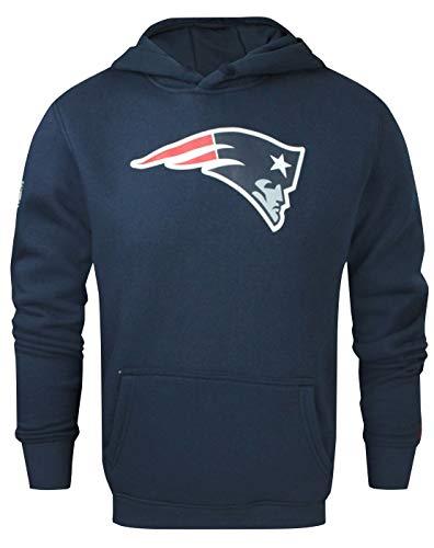 New Era NFL New England Patriots Men's Hoodie