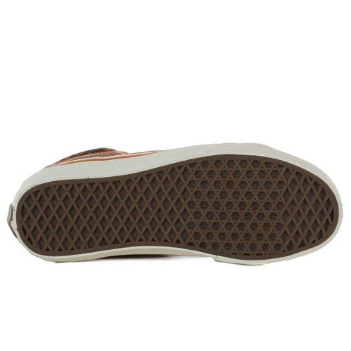 Vans SK8-Hi Reissue Sneaker Unisex Vert