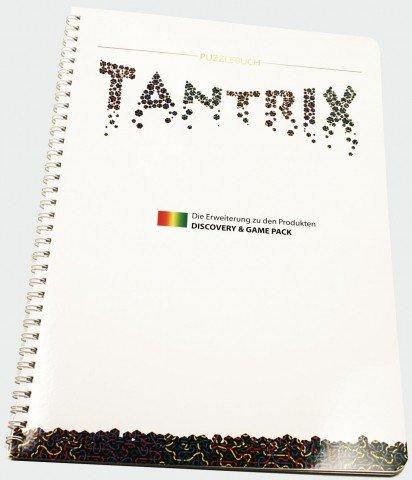 Preisvergleich Produktbild Tantrix, Puzzlebuch