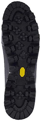MILLET Trident, Chaussures de Randonnée Hautes Homme Black/noir