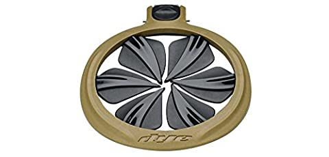 Dye Rotor R2 Quick Feed - Black / Gold by Dye