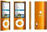 Apple iPod nano with Camera 8GB - Orange - 5th Generation
