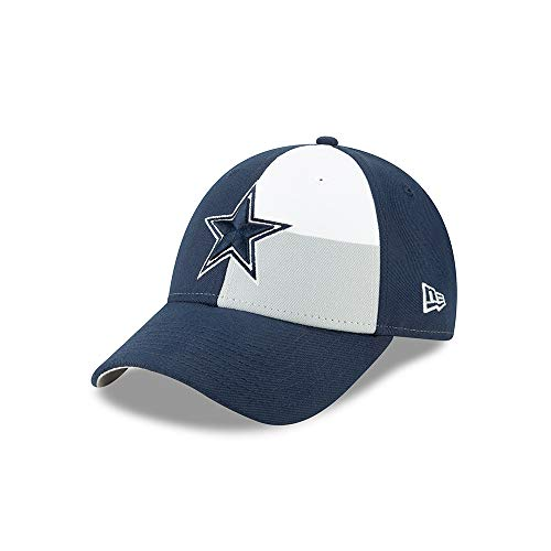 New Era NFL Dallas Cowboys 2019 Official ON-Stage 9FORTY Draft Cap