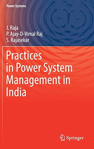 Practices in Power System Management in India (Power Systems) - Electric Circuit Breaker General