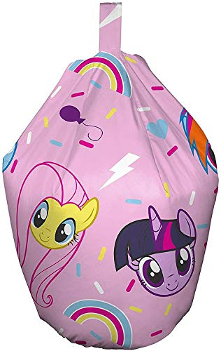 My Little Pony – Bean Bag – de los niños Pretty Full Design-O