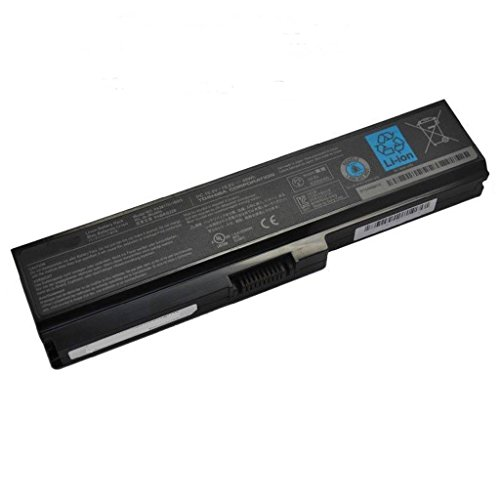 BPX BPXGenuine PA3817U-1BRS Laptop Battery for Original Toshiba Battery 6 Cells 48Wh
