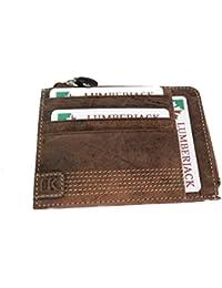 los titulares de tarjetas de crédito de leñador l.nori 29146P018 moda italiana moro