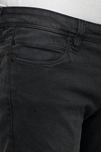 REELL Men Jeans Skin 2 Artikel-Nr.1100 - 1048 Faded Black