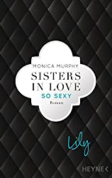 Lily - So sexy: Roman (Fowler Sisters 3) (German Edition)
