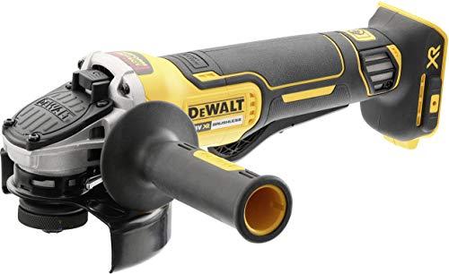 Dewalt DCG406NT-XJ Meuleuse d'angle Brushless 125mm 18V + coffret Tstak