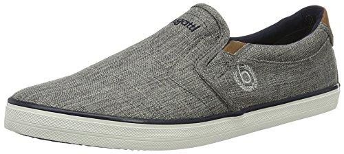 bugatti-f48666-zapatillas-para-hombre-gris-grau-160-44-eu