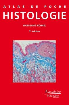 Atlas de poche d'histologie