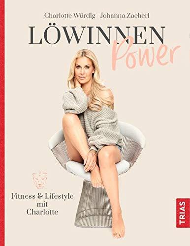 Löwinnen Power: Fitness & Lifestyle mit Charlotte