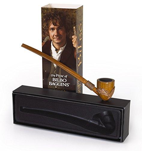 The Hobbit - Pipa di Bilbo Baggins