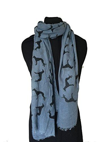 himmelblau-mit-schwarz-grossen-windhund-schal-mit-ausgefranste-rand-sky-blue-with-black-big-greyhoun