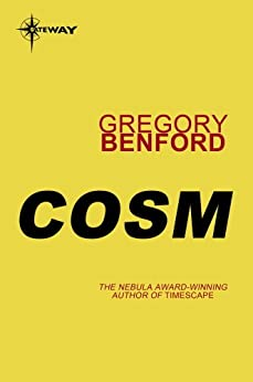 Cosm (English Edition) von [Benford, Gregory]