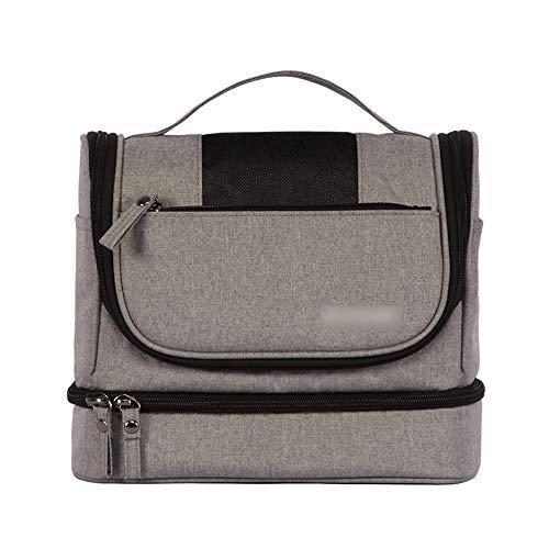 HenLooo Kosmetische Reisetasche, tragbare Schminktasche, Kosmetiktaschen Kulturbeutel,...