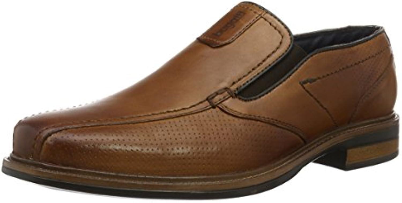 Bugatti 311152601100, Mocasines para Hombre  Zapatos de moda en línea Obtenga el mejor descuento de venta caliente-Descuento más grande