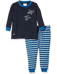 Twins 1 340 66 - Pijama Bebé-Niñas