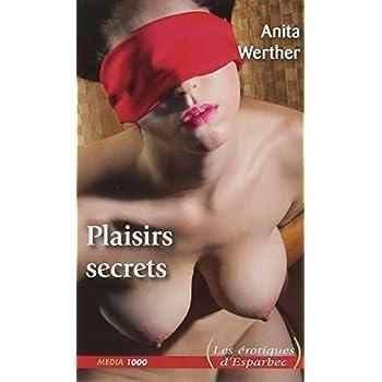 Plaisirs secrets