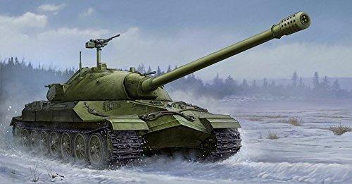 Trumpeter 05586 - Modellbausatz Soviet JS-7 Tank
