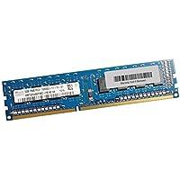 2GB RAM PC escritorio Hynix hmt325u6efr8C-pb DIMM DDR3PC3–12800U 1600mhz 1Rx8CL11
