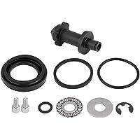 KIMISS Kits de reparación del motor del Calibrador de freno trasero (10 piezas) para Q3 B5 B6 CC
